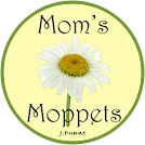 Mom's Moppets- Specialty jewelry gifts for mom and grandma.